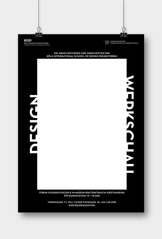 KISD Design Werkschau 2014
