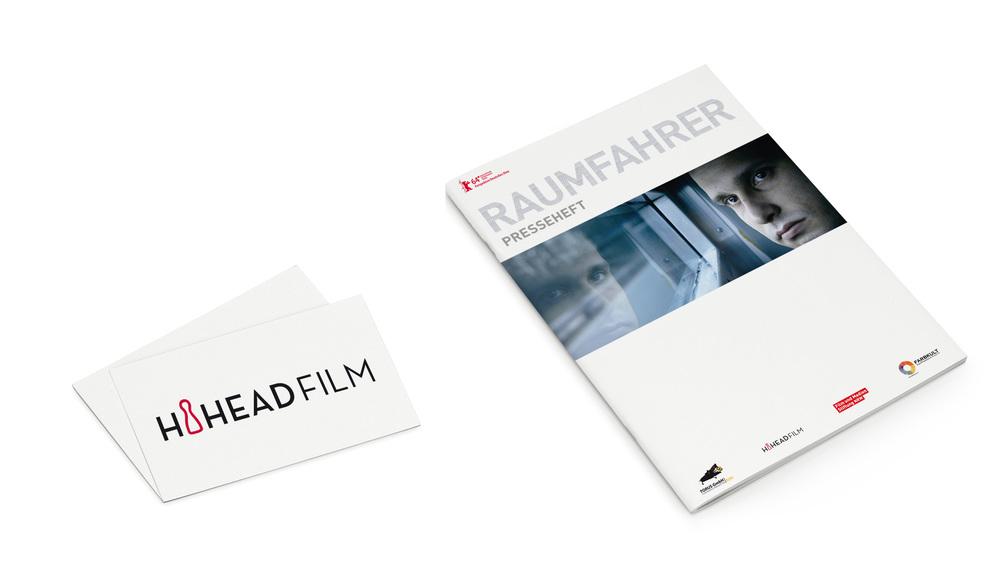 HiHead-Film, film production