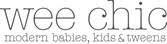 Wee Chic Logo