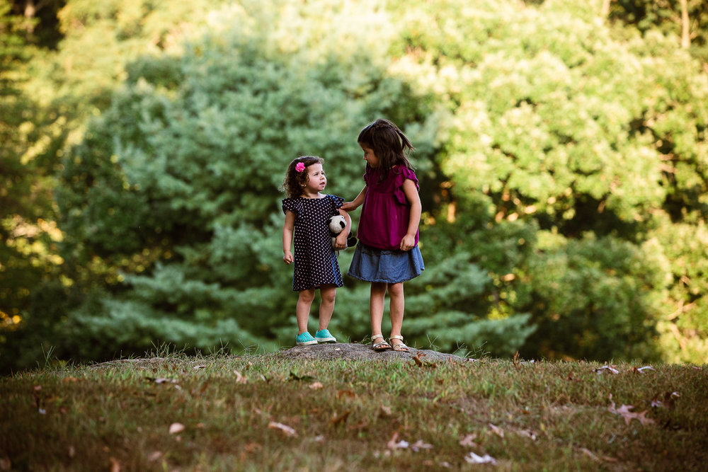 baltimore family with two girls at local park -24.jpg