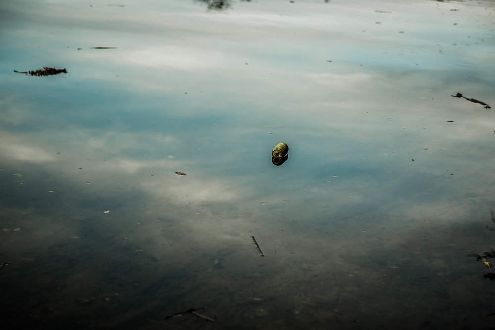 """""""Ordinary Reflection"""" - 2019 Voice Collection Objects Category Finalist Image"""