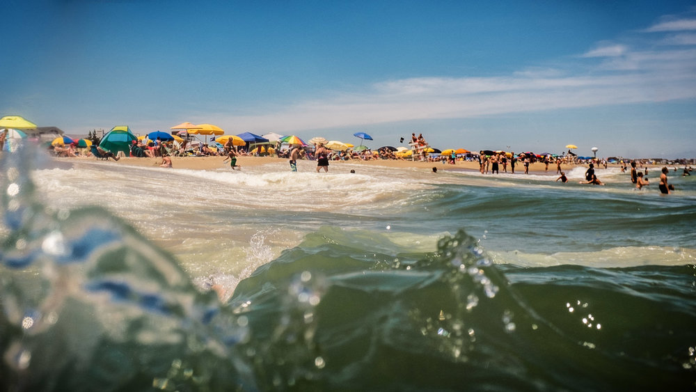50 Best Summer Photos of 2016| Click Magazine | August 23, 2016 | Two Images Selected