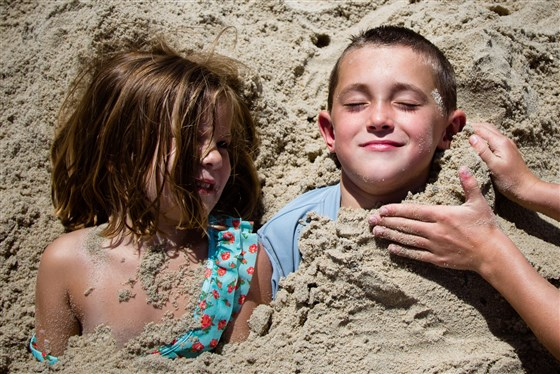 Summer Photo Bucket List: 19 Kid Photos to Take This Summer and How to Get Them| Today.com | Contributor | June 6, 2016