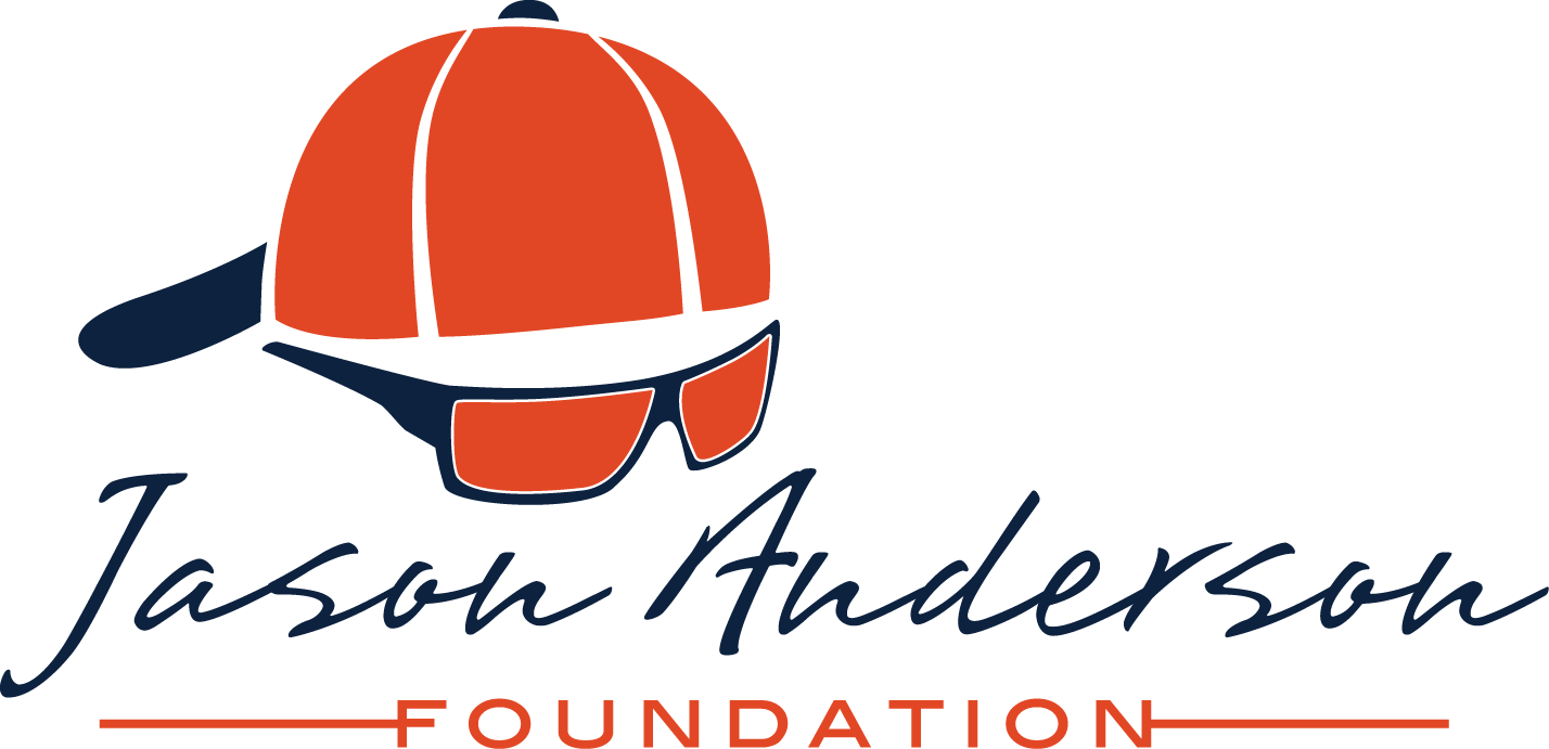 The Jason Anderson Foundation for Youth Sports