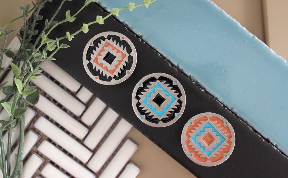 Southwest Style Hardware Design Board