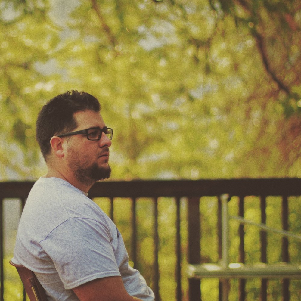 Derrick Alvarez • Youth Pastor   Years in CHY:  Current music rotation:  Spare time hobbies:  Favorite Teams:  Favorite part of CHY:  Little known fact: