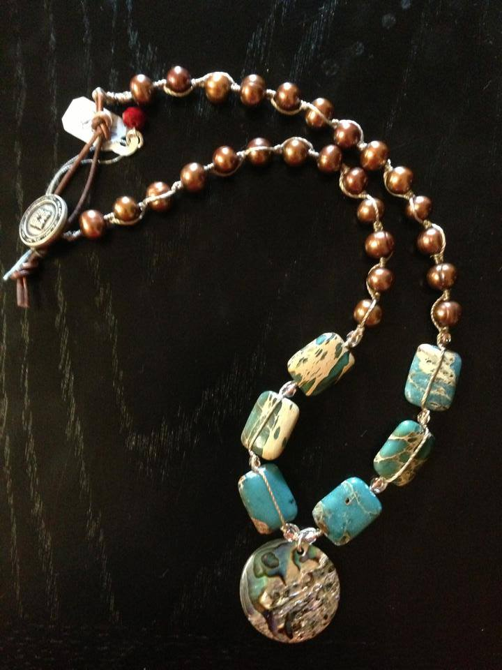 Aqua jasper abalone necklace.jpg