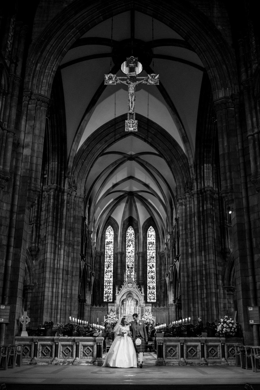 A&R's wedding photos - Edinburgh 16th July 2016 - © Photography by Juliebee