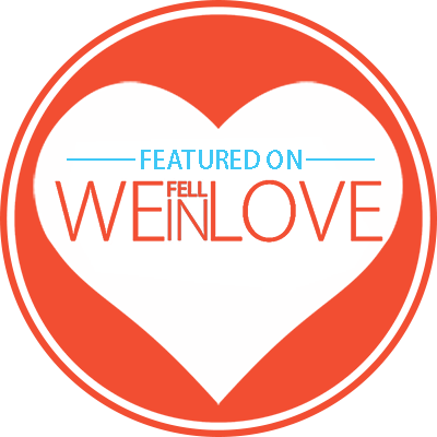 Copy of Copy of We Fell in Love badge