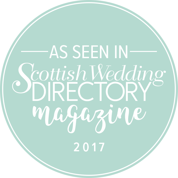 Copy of Copy of Scottish Wedding Directory Magazine