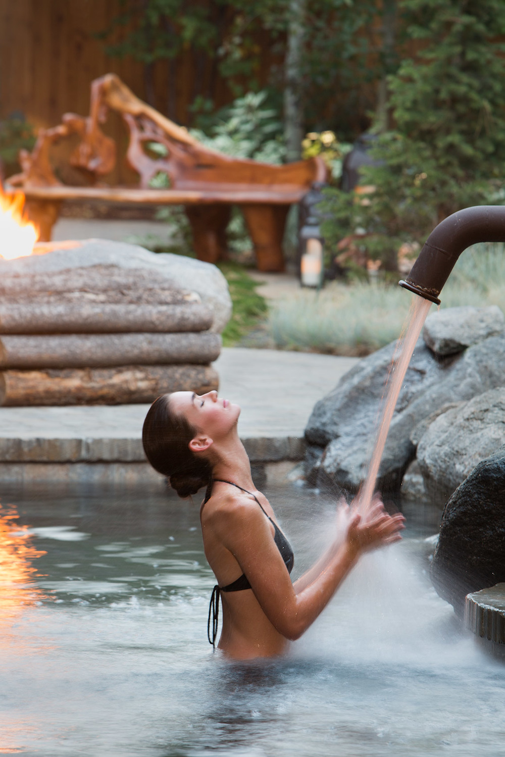 Idaho Hot Springs