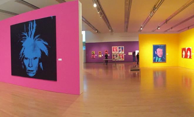 Andy Warhol, Phoenix Art Museum