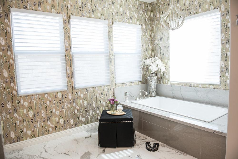36 Masterbath+wallpaper+marble+feathers+designersguild+ottoman+floral.jpg