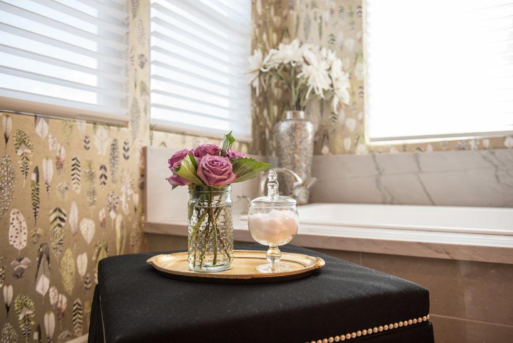 37 Transitional+masterbath+wallpaper+feathers+Designersguild+luxeaccessories.jpg