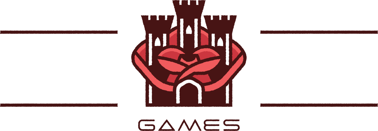 Rose City Games