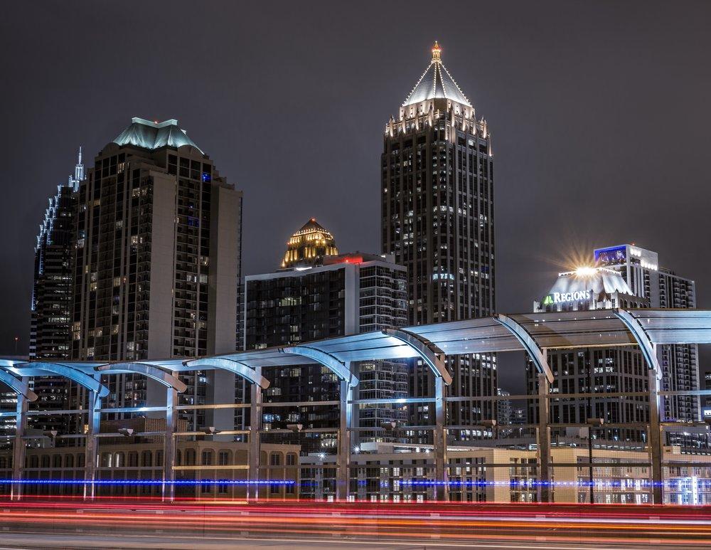 17th Street, Atlanta