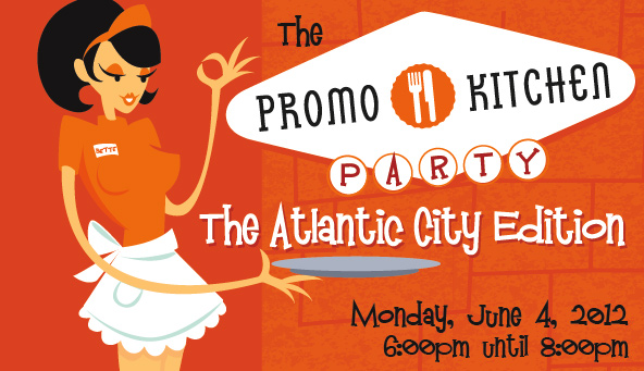 PromoKitchen Party/The Atlantic City Edition