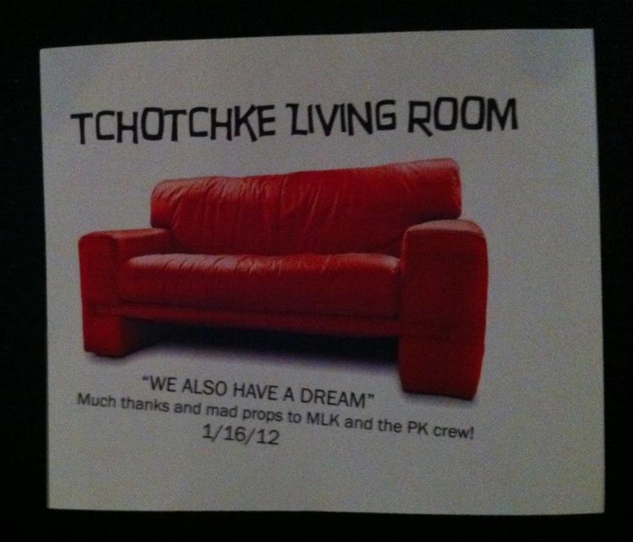 Tchochke