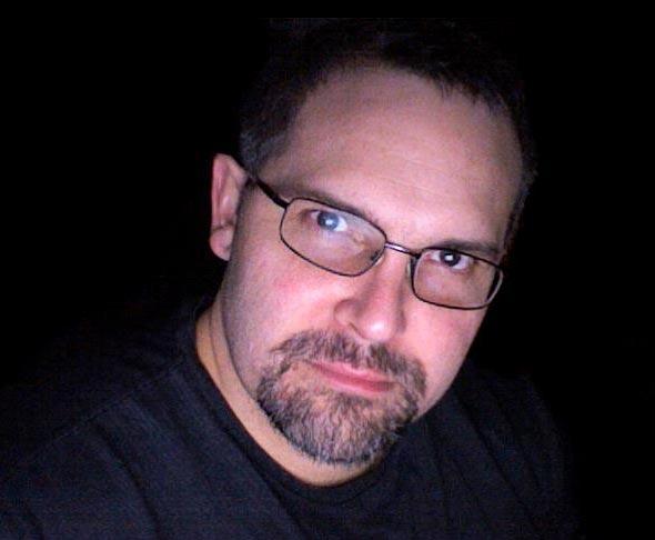 Corey Geer