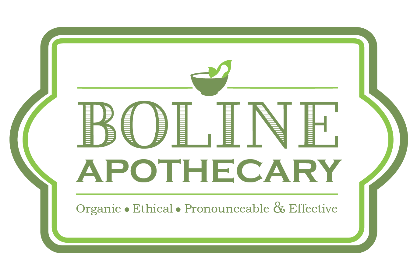 Boline Apothecary, Limited