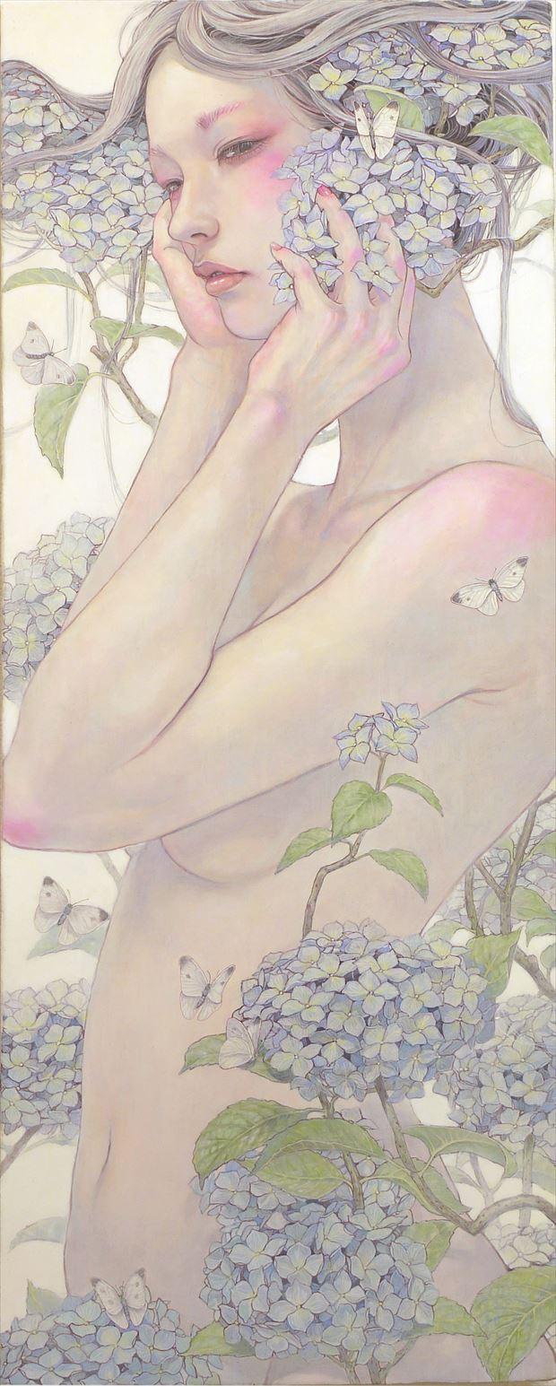 うたげー紫陽花ー