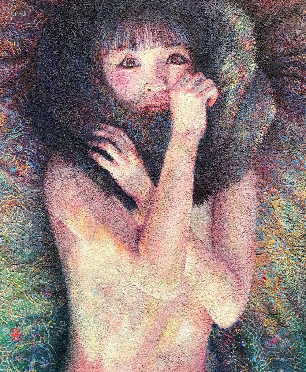 MitsuruIchikawa_Daydream,45.4x38.jpg