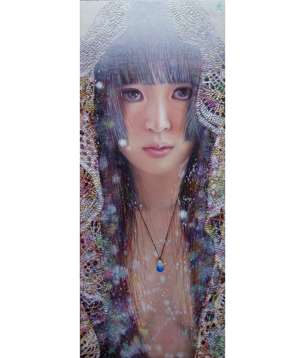 MitsuruIchikawa_Day dream-This voice is...54.6×22.png