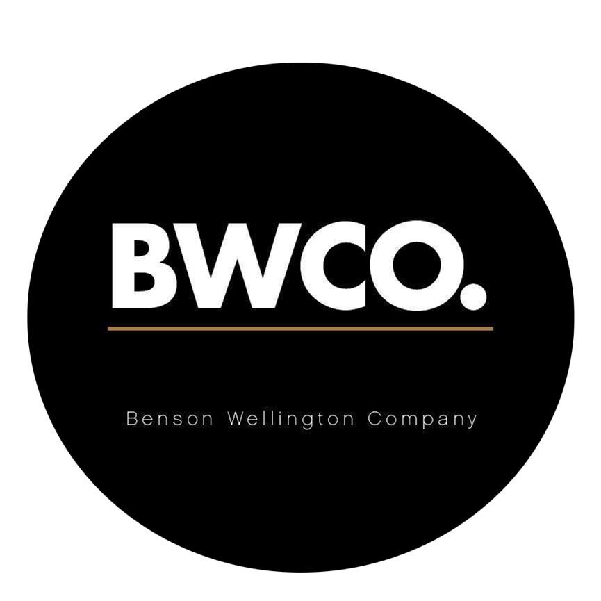 Benson Wellington - Staging
