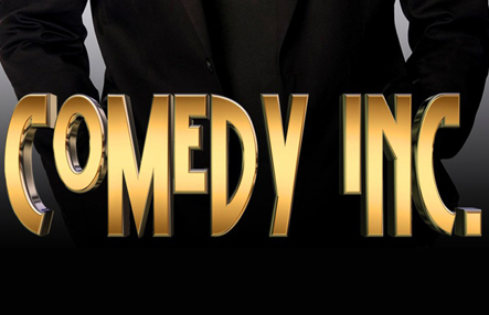 Comedy Inc. (2013)     CTV Television Network