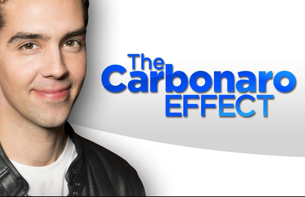 The Carbonaro Effect (2013)     truTV