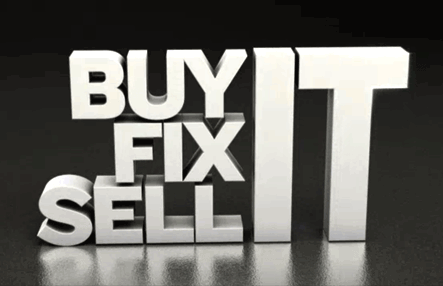 Buy It, Fix It, Sell It, Season 2 (2013)     HGTV