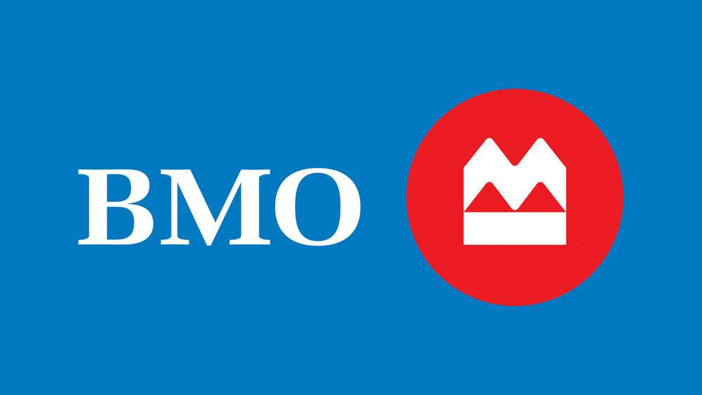 """BMO """"Pumped"""""""