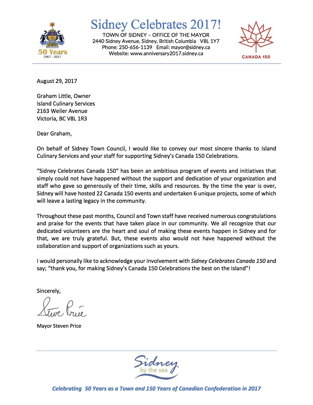 Canada 150 organization appreciation.jpg