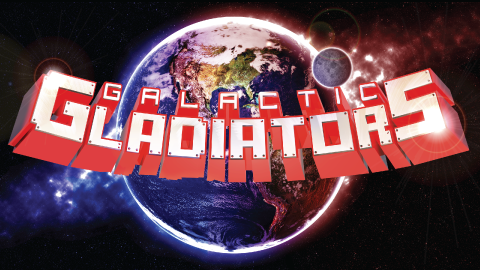 Galactic Gladiators