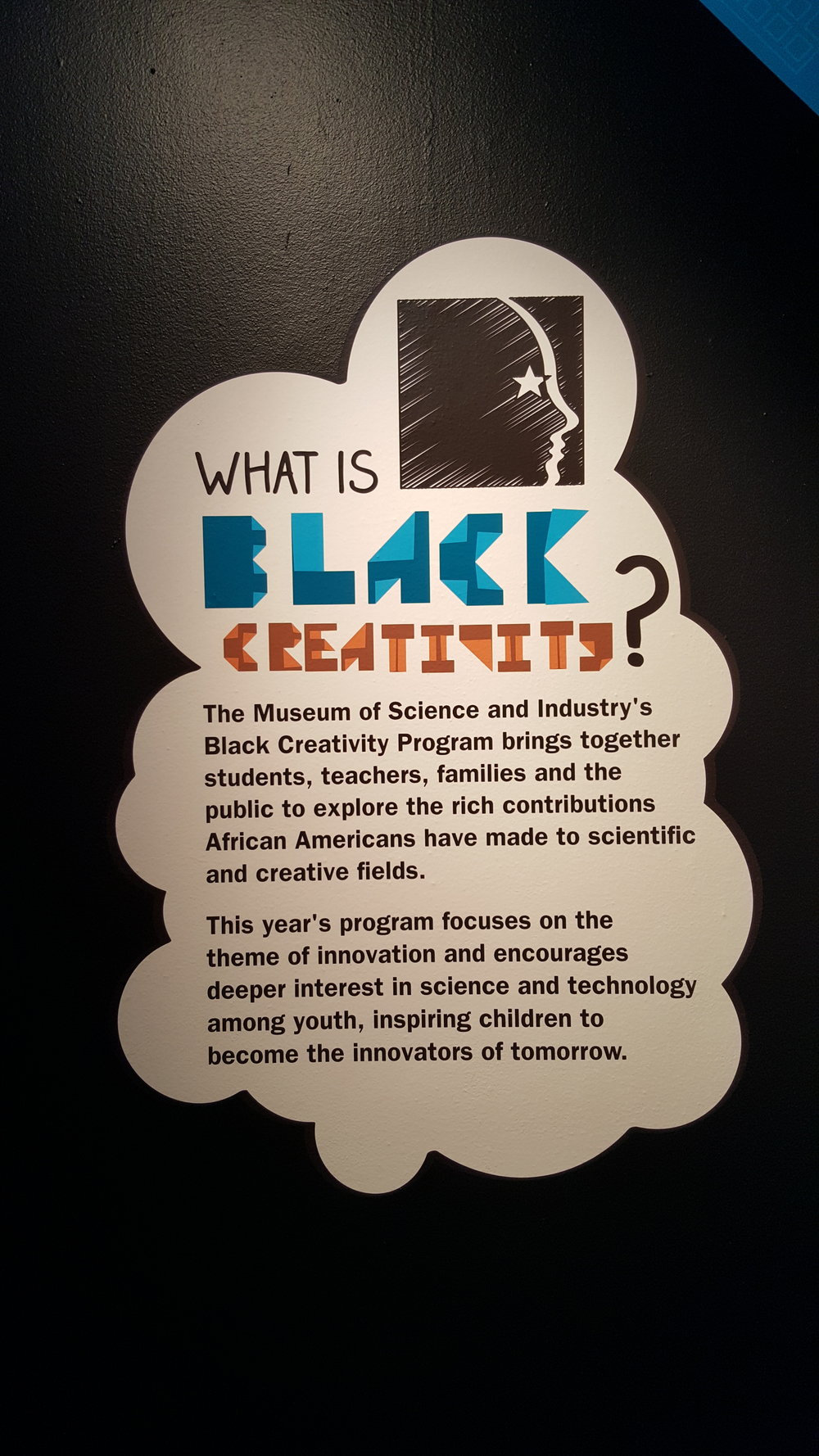 Black Creativity Panel