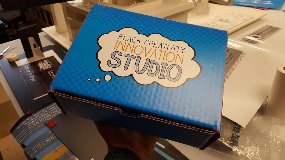 Innovation Box