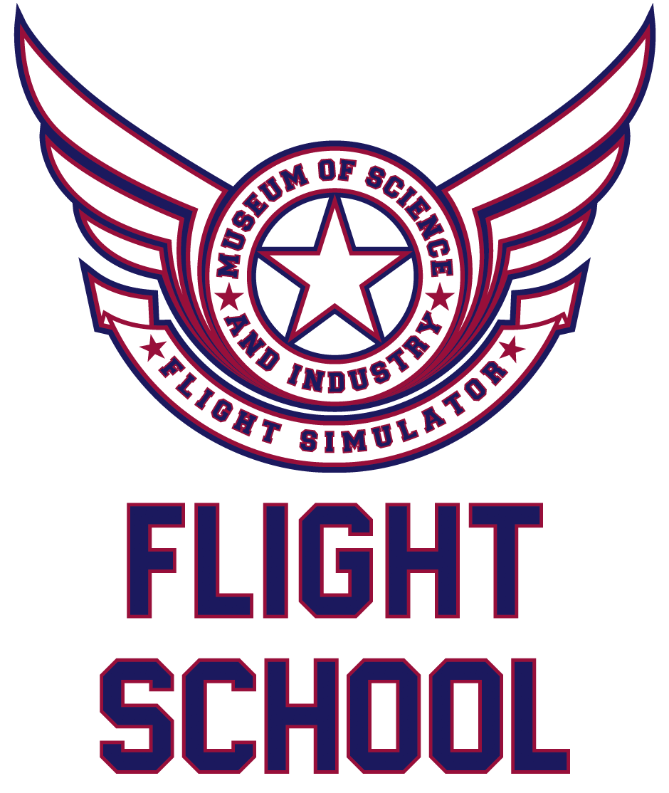 Main Logo - Tall