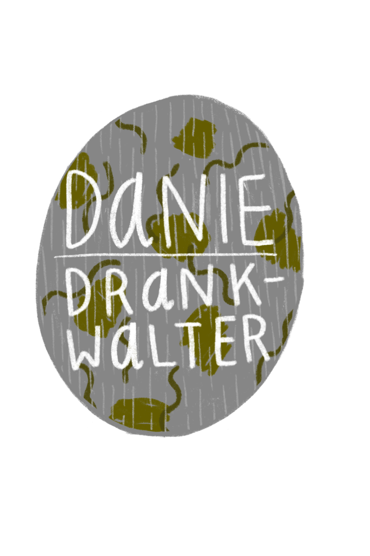 Danie Drankwalter Illustration + Design