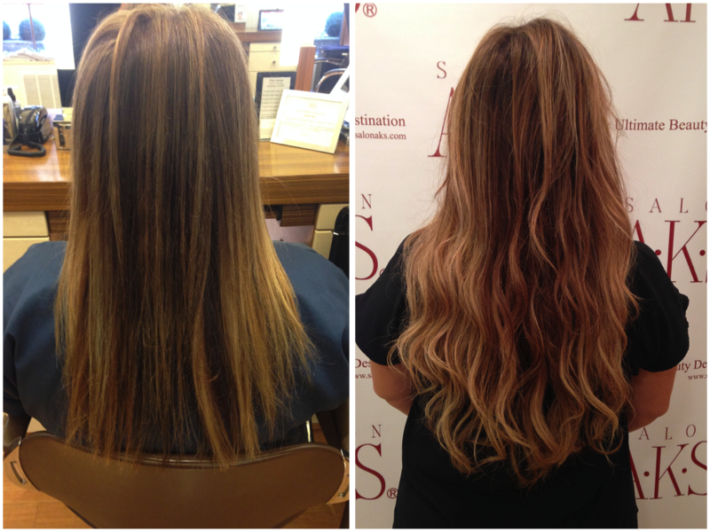 Great Lengths Before and After