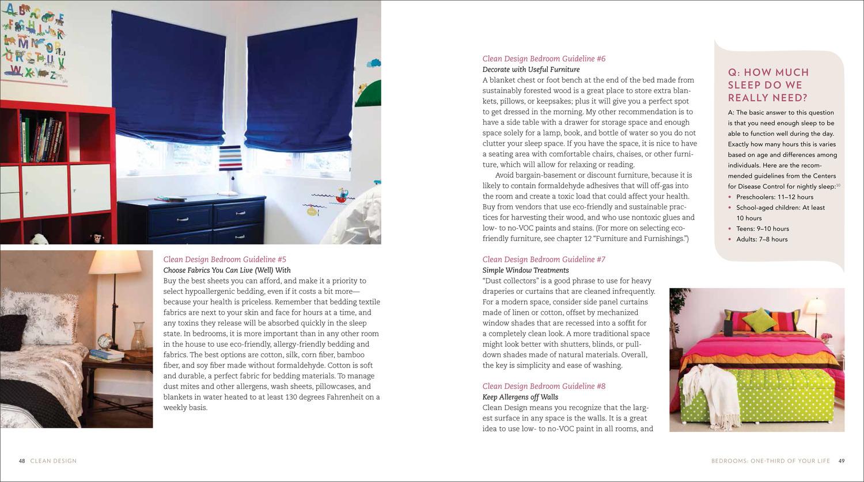 Clean Design Sheila Parr