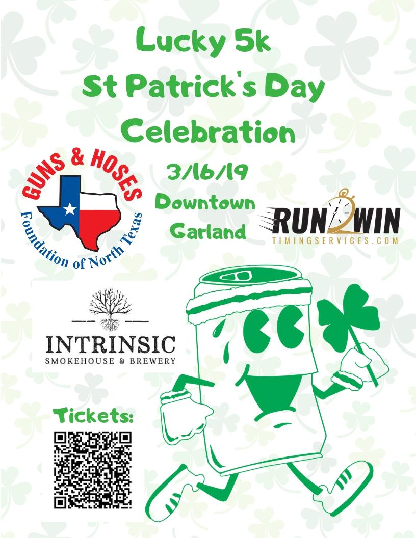 Lucky 5k & St Patrick's Day Celebration.JPG