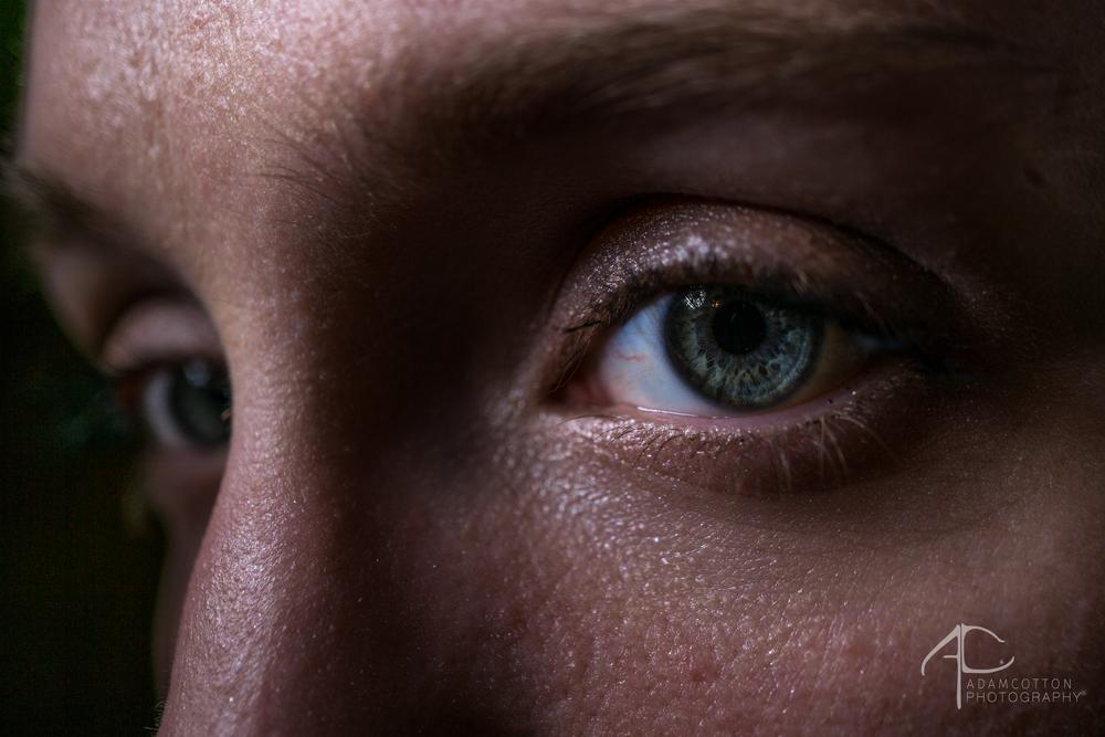 Eye-Eye
