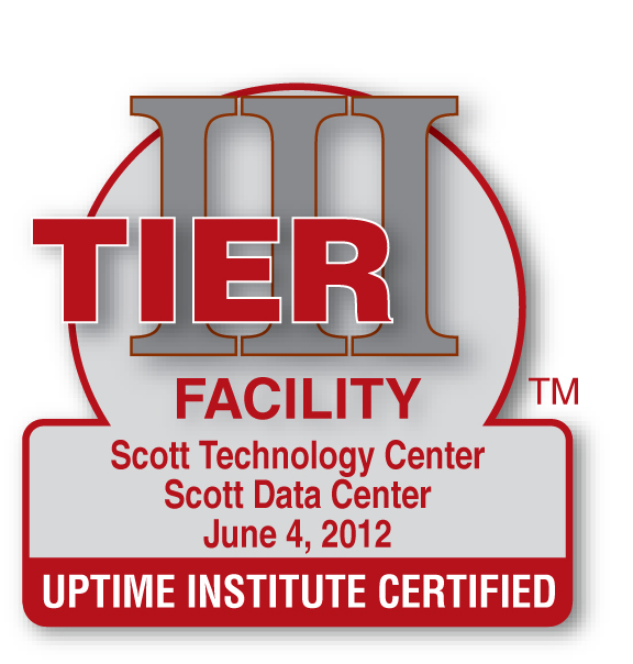 What Does Tier III Certification Mean? — Scott Data Center