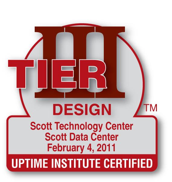 What Does Tier III Certification Mean? — Scott Data Center