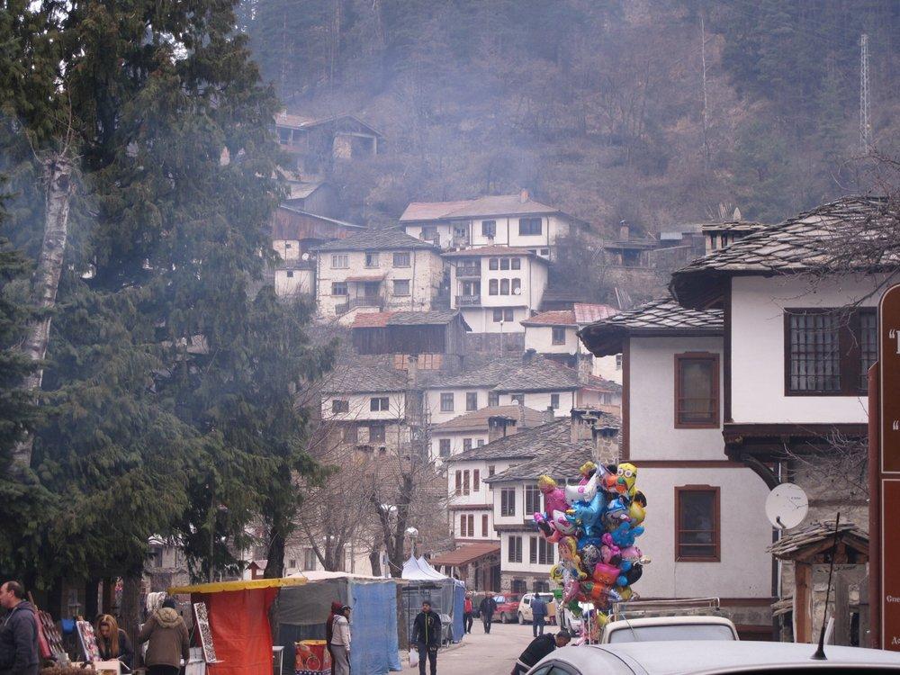 Shiroka Laka, Bulgaria  ©   Evelyn Weliver
