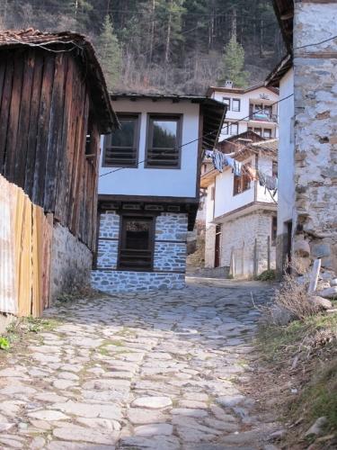 Shiroka Laka, Bulgaria. © Evelyn Weliver