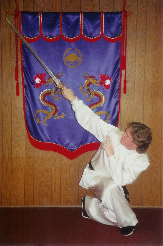 Xingyi Sword