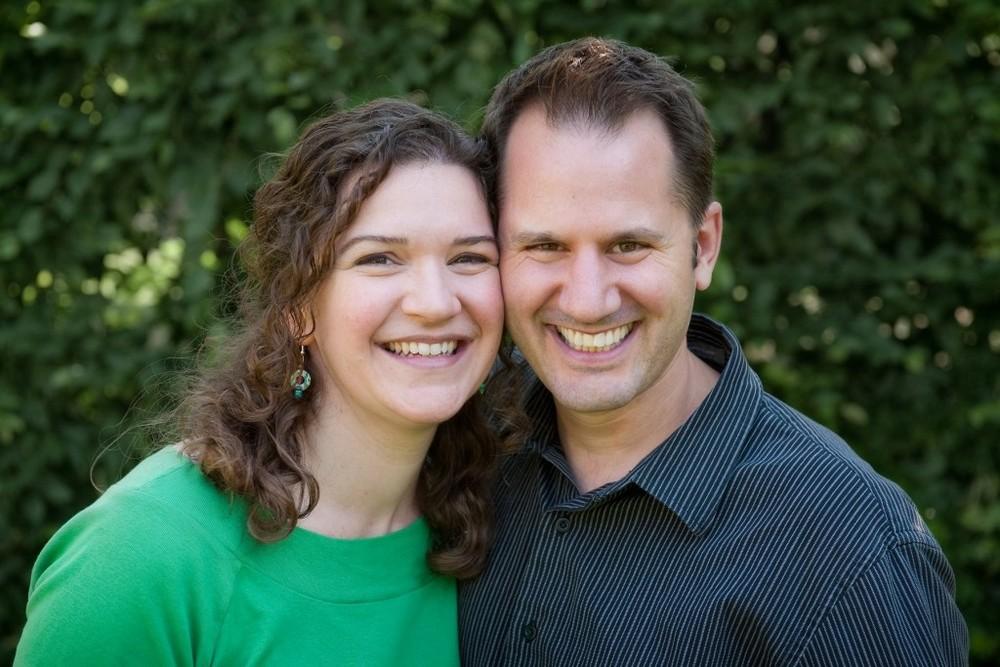 Kirk & Amy Priest