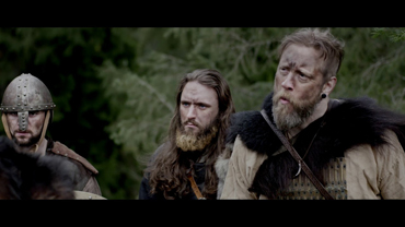 Shieldmaiden 15 Minutes | Canada | 2017 Directed by Benjamin Janicki A defiant young Viking woman must fight to defend her clan from a rival clan lead by the man who killed her father.