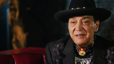 Rumble: The Indians who Rocked the World 103 Minutes | Canada | 2017 Directed by Catherine Bainbridge & Alfonso Maiorana Artists discuss the role that Native Americans have played in the development of American popular music.